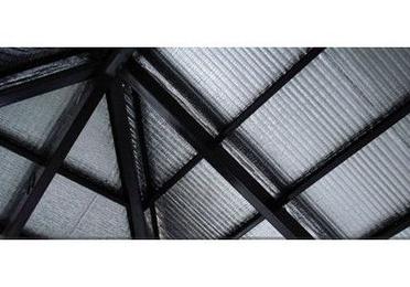 Material para impermeabilizaciones
