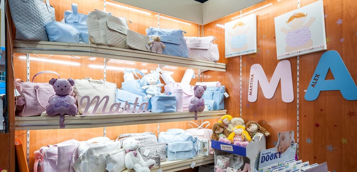 Tiendas de bebés en Sevilla - Leiva Bebé