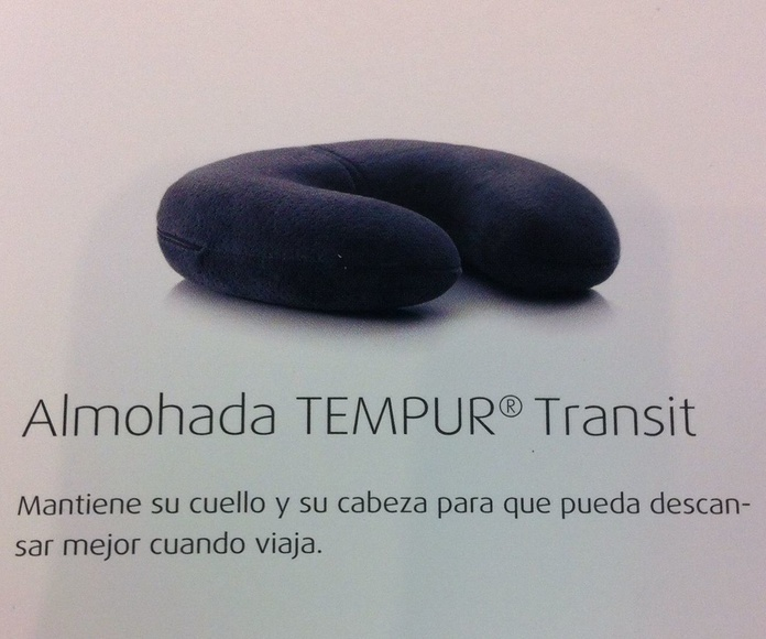 Otros productos Tempur: Servicios de Matalasseria Colchonería Doñate