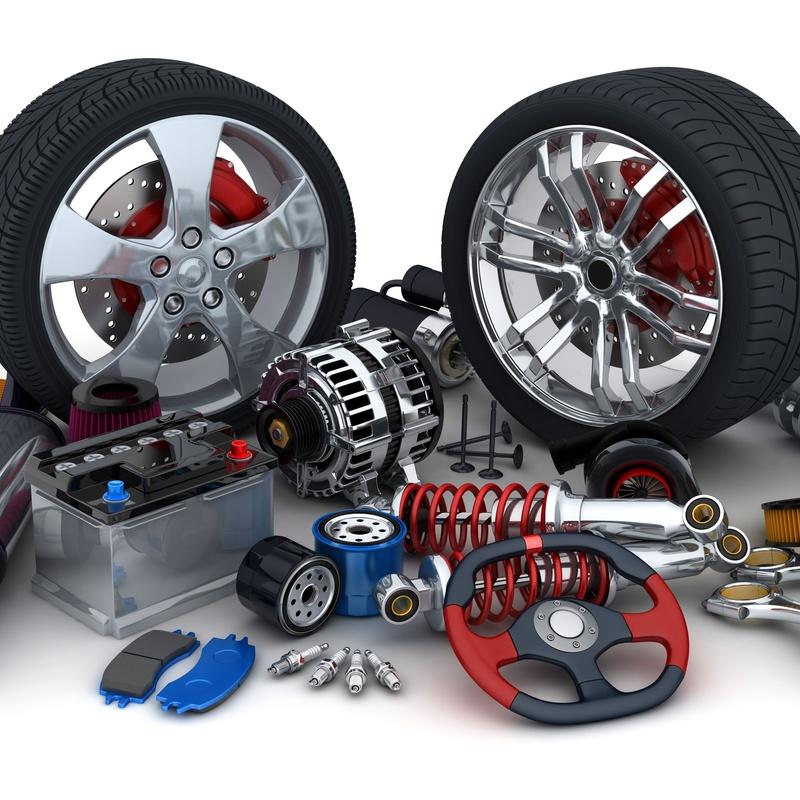 Accesorios y piezas de recambio: Catálogo de Auto Recambios Torreblanca Luis
