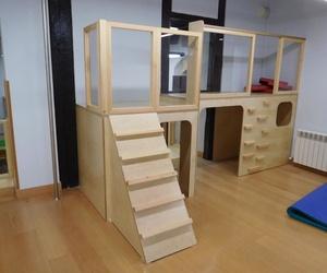 Especializado en mobiliario infantil en Navarra