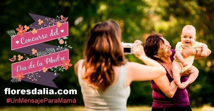 Foto-Sorteo Día de la Madre