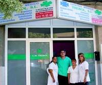 Centro médico en Las Palmas de Gran Canaria con todas las especialidades