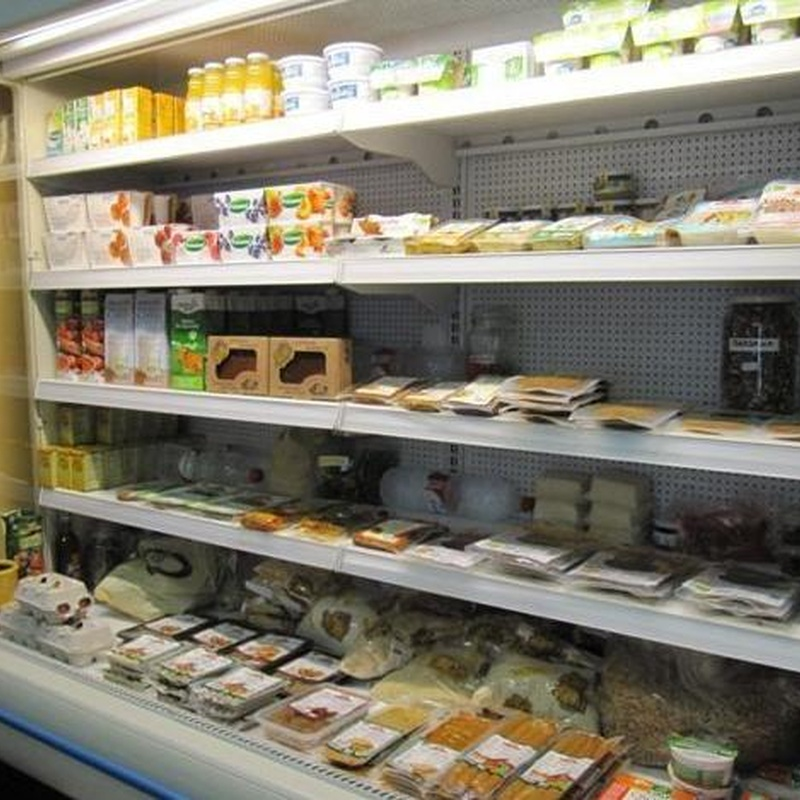Alimentos biológicos: Productos y Servicios de Camps
