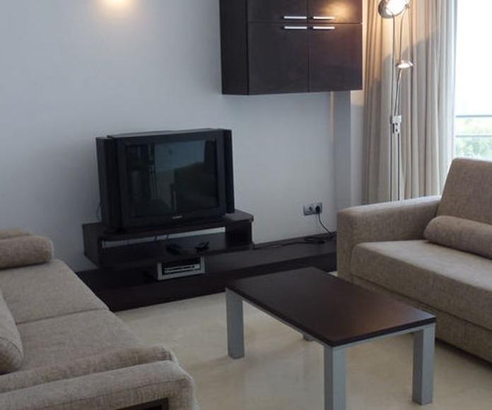 venta de pisos en Colonia de Sant Pere