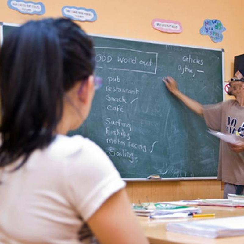 Cursos de apoyo escolar: Catálogo de Piccadilly Idiomas