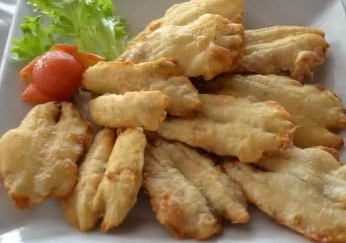 Fritura: Carta de Restaurante Los Remos Lázaro
