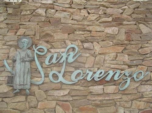 Asador San Lorenzo en Burgos