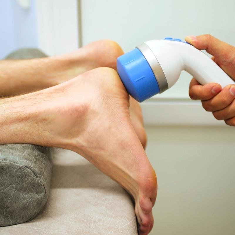 Prevención de deformidades: Tratamientos de Podólogo Joan Franch