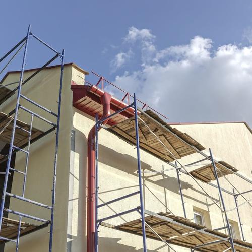 Rehabilitación de edificios en Marbella