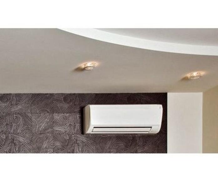 Instalación de aire acondicionado: Servicios de Instalaciones Térmicas Controladas
