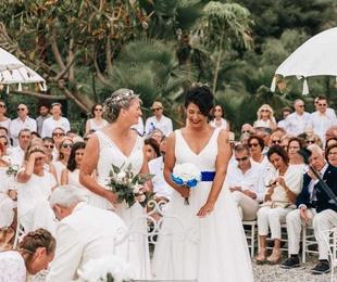 Últimas tendencias en bodas