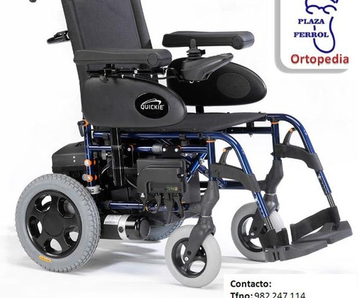 Silla Sunris Medical F35 R2