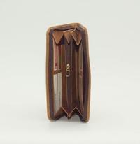 Billetero De Señora M-730: Catálogo de M.G. Piel