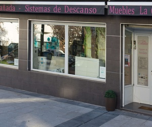 Tienda de muebles en Villanueva de la Cañada