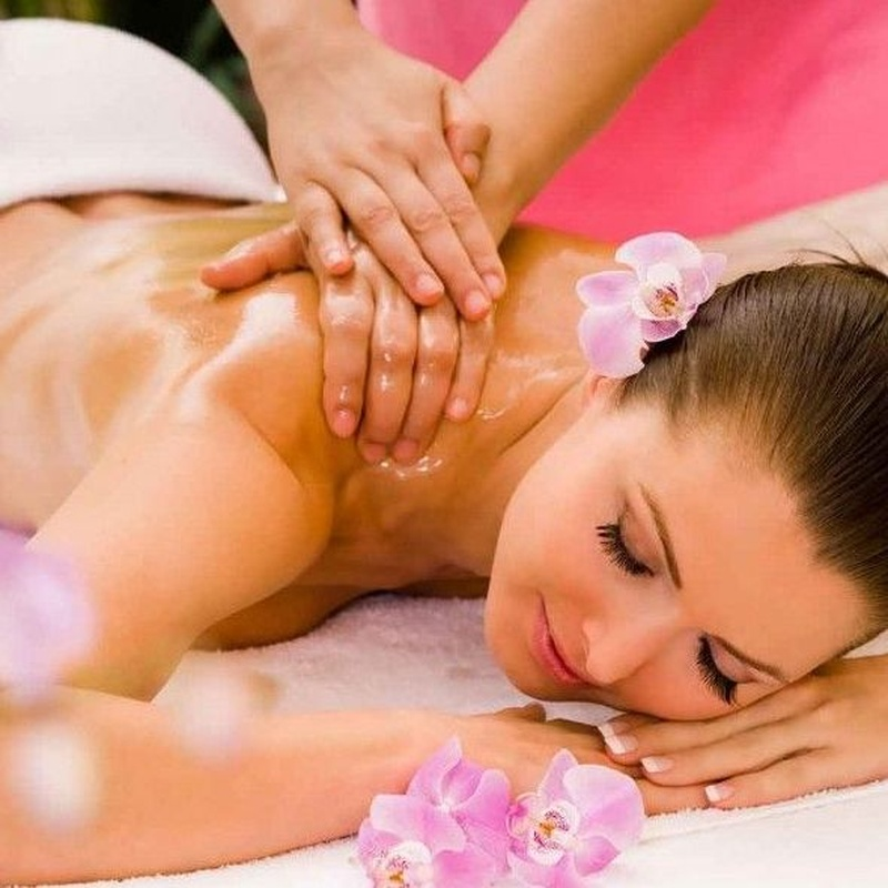 Masaje relajante (cuerpo entero) 50': Servicios de SMART expertos belleza