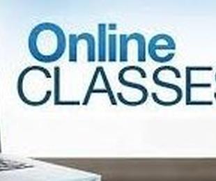 Traballem online amb els nostres alumnes