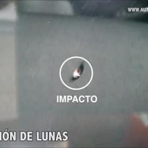 Reparación de impacto