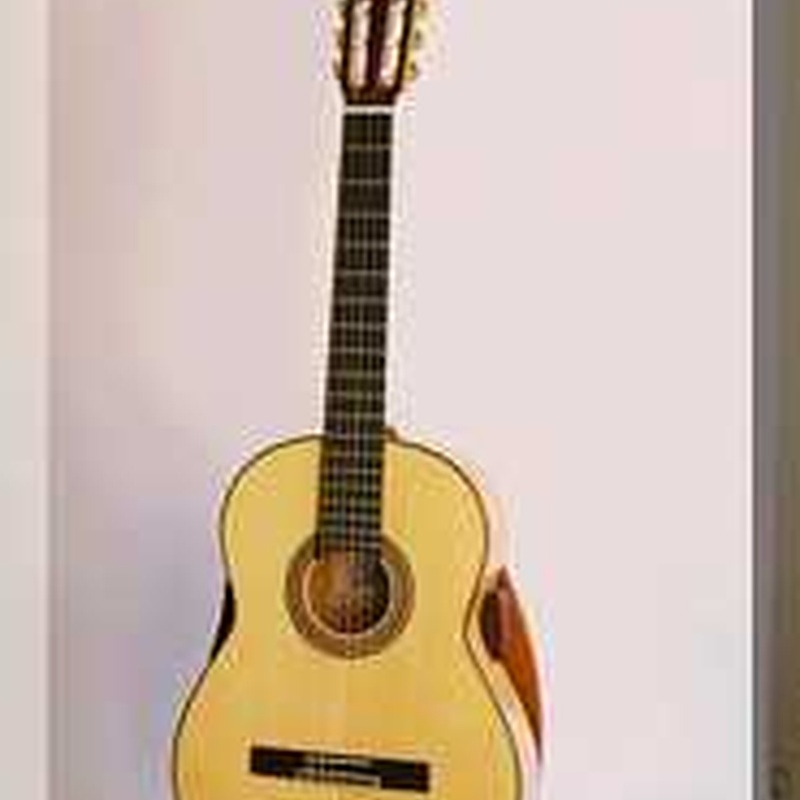 GUITARRA CAMPS FLAMENCO TUNE ELECT MD. FL-11-C