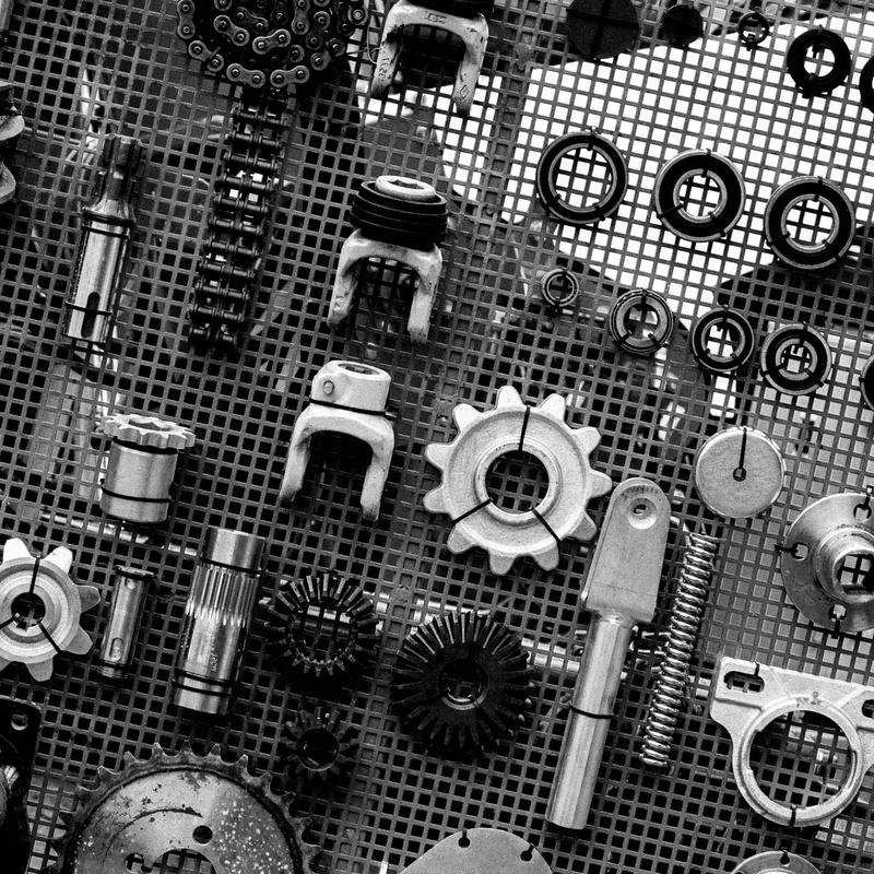 Recambios no originales: Productos y servicios de Navarro Kawasaki