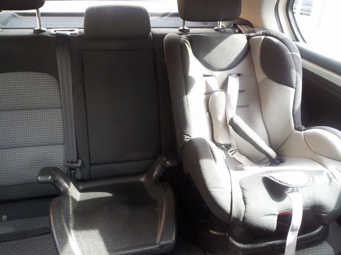 Flota de vehículos: Servicios de Radio-Taxi Colmenar