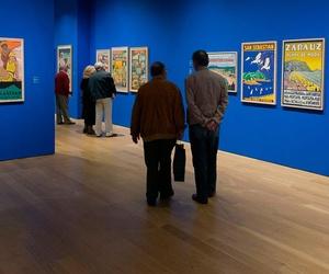 Organización de exposiciones de arte en Valencia