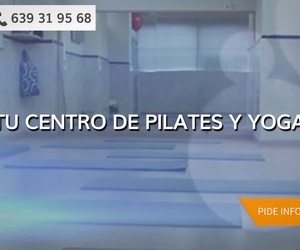 Método pilates en Aluche, Madrid: Eles Pilates Madrid