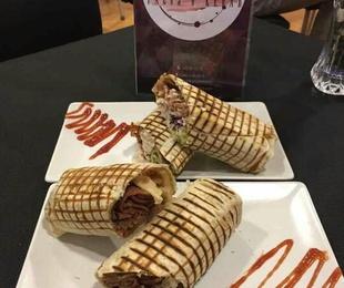 Tacos franceses