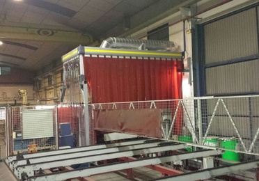 Instalaciones Especiales de ventilación y extracion