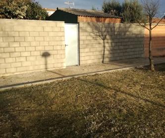Instalación de calefacción y aire acondicionado: Servicios de Reformas y Servicios Ángel Castillo