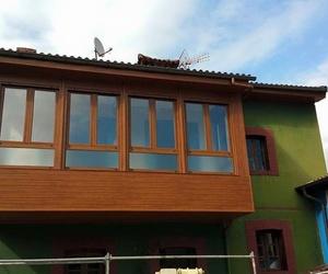 Carpintería de aluminio en Asturias