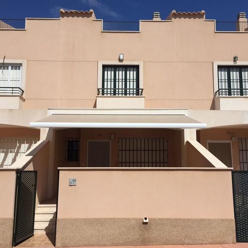 Sevimad | Toldos en Murcia