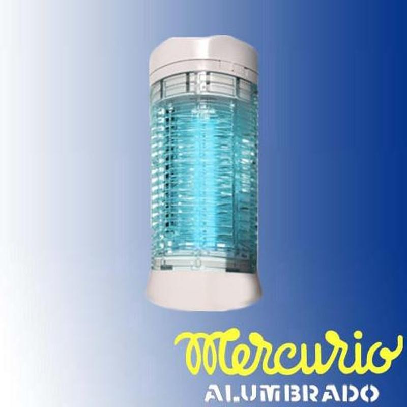 Mata-mosquitos Asturias