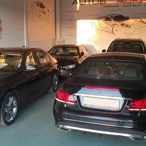 Compra y venta de vehículos en Mejorada del Campo