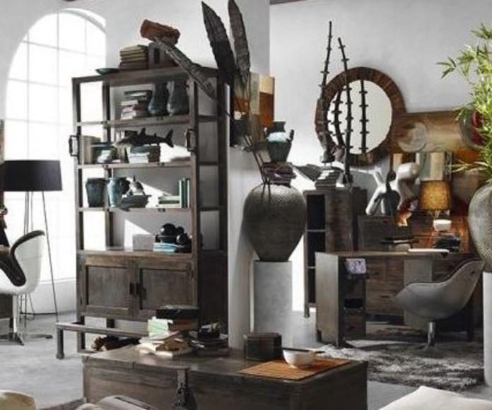 Rústicos: Productos y servicios de Mobles García