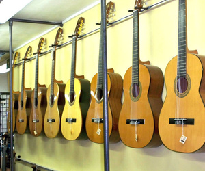 Reparación de instrumentos musicales en Tarragona
