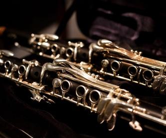 Partituras: Instrumentos y Accesorios de Rivera Música