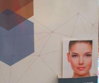 Extensiones de pestañas: Productos y servicios de Salón de Belleza M. del Carmen Valero