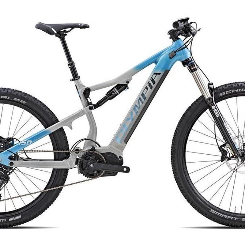 OLIMPIA EX 900 WH PRIME: Productos de Bikes Head Store