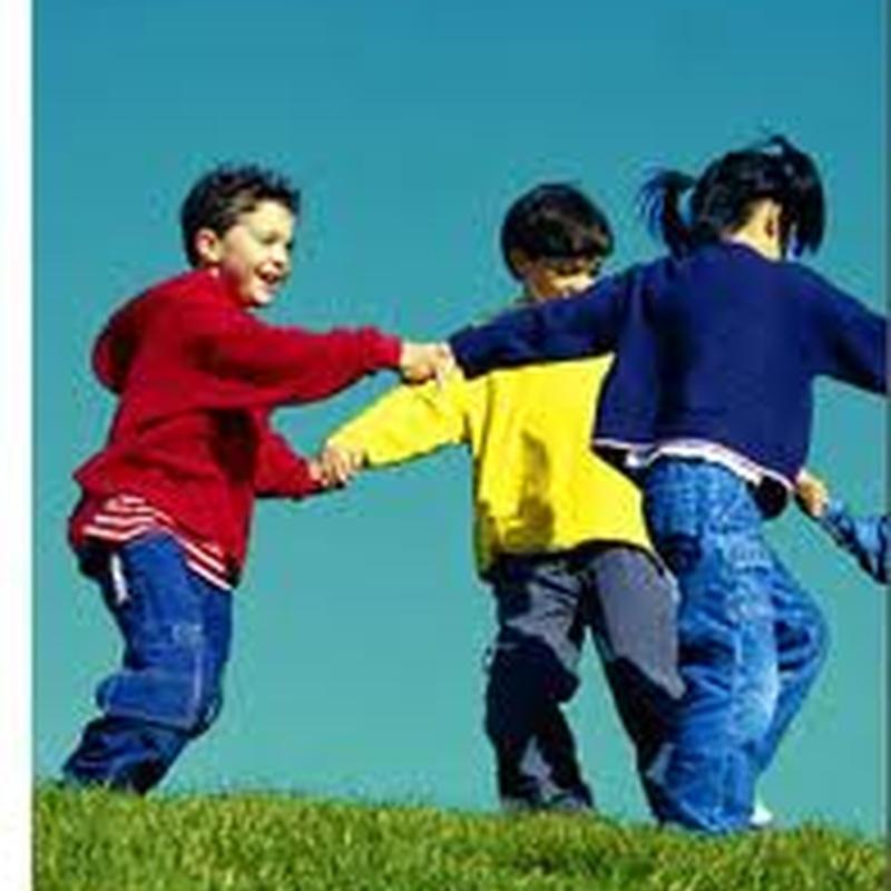 Terapia para niños y Adolescentes