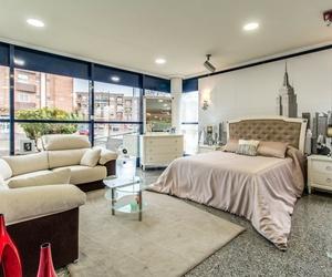 Tienda de muebles en Plasencia
