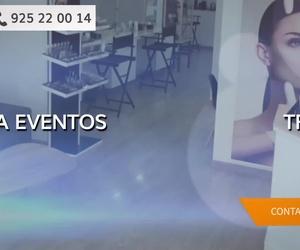 Cursos de automaquillaje en Toledo: Mónica Dávila Imagen y Estética