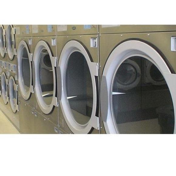 Lavadoras: ¿Qué hacemos? de Lavandería Misol