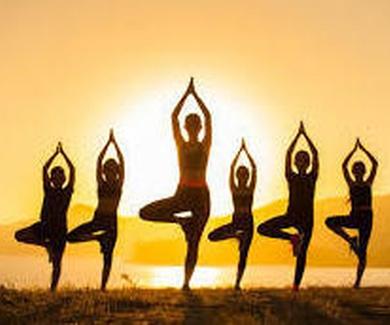 Notificación de Clases de Yoga y Pilates. Vídeos de clases  grabadas