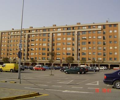 Obras terminadas en los últimos años en Gijón.