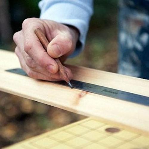 Profesionales en carpintería