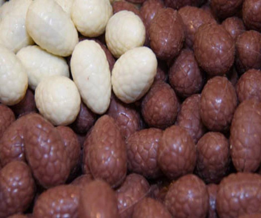 Diferencias entre el chocolate blanco y el oscuro