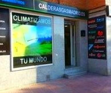 VÍDEOS EXPLICATIVOS DE FUNCIONAMIENTO DE CALDERAS