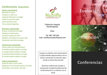Conferencias Salud y Conocimiento