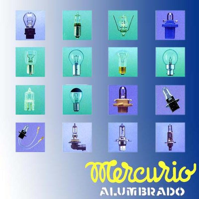 Señalizaciones: Productos de Mercurio Alumbrado